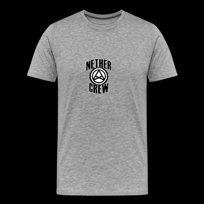 Nether Crew Classic T-shirt