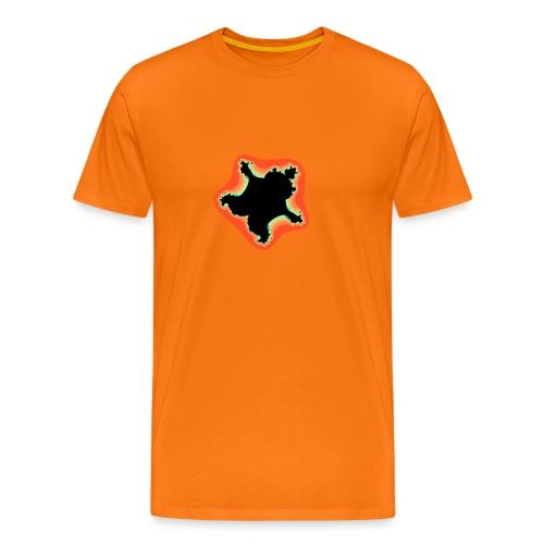 Burn Burn Quintic - Men's Premium T-Shirt