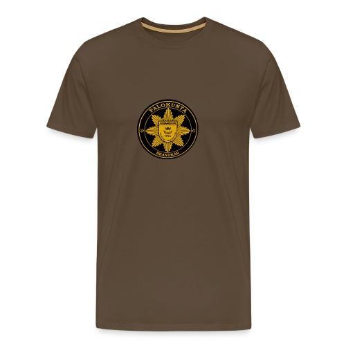 vvpk - Miesten premium t-paita