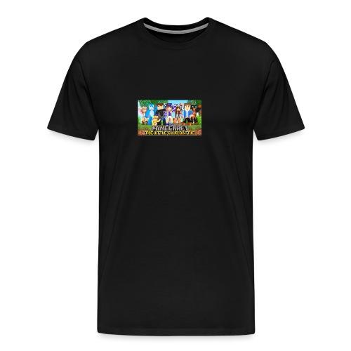 IMG_0714 - Herre premium T-shirt