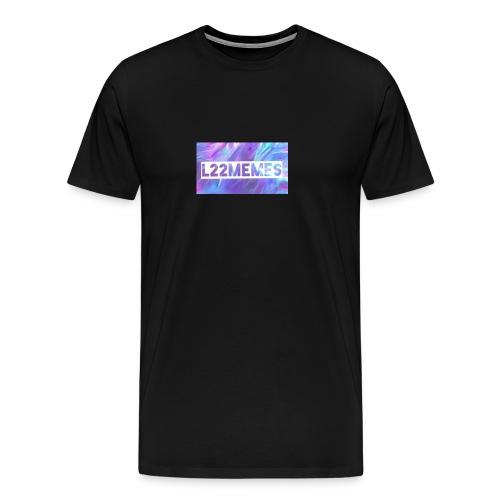 IMG 1173 - Premium-T-shirt herr