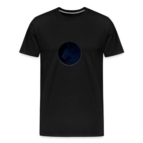 MisterBera Shirt - Mannen Premium T-shirt