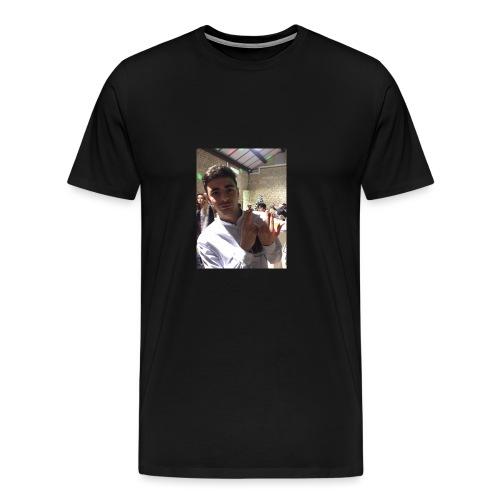 Vincho - T-shirt Premium Homme