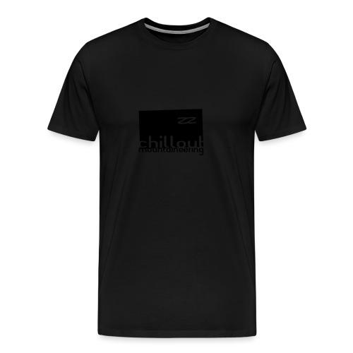 CMT Clazzic - Premium T-skjorte for menn