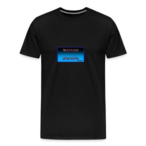 Iscrazzo_riminkia - Maglietta Premium da uomo