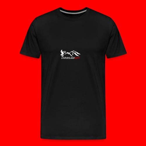 Enduroland Stuff - Men's Premium T-Shirt