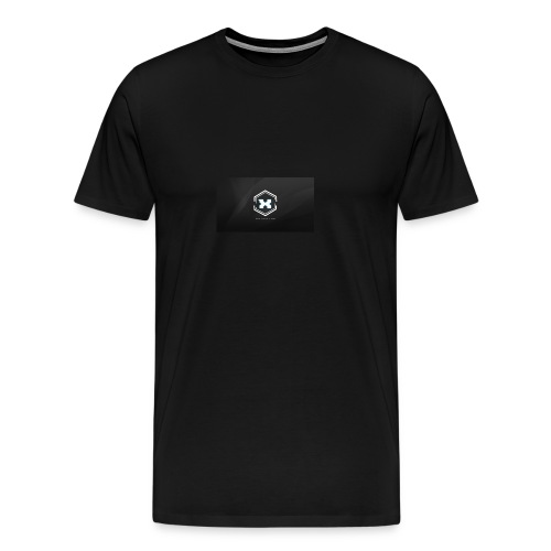 Mousepad! - Men's Premium T-Shirt