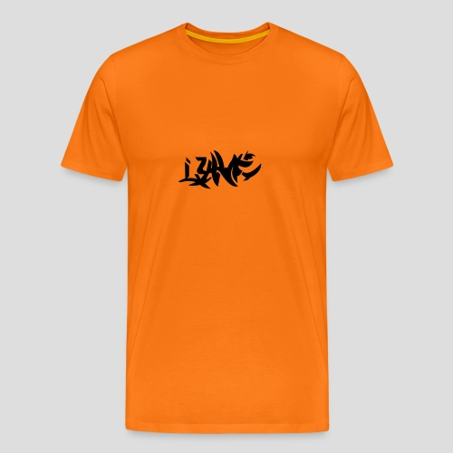 Lyllae Street - Maglietta Premium da uomo