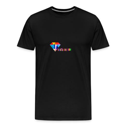 Sport shirt - Mannen Premium T-shirt