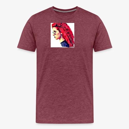 MINERVA - Camiseta premium hombre