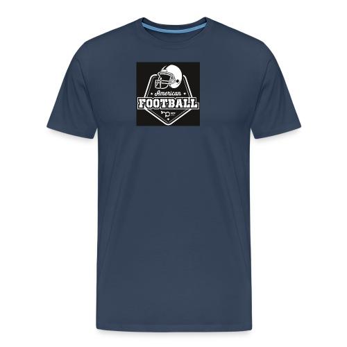 mpzgrossneu - Männer Premium T-Shirt