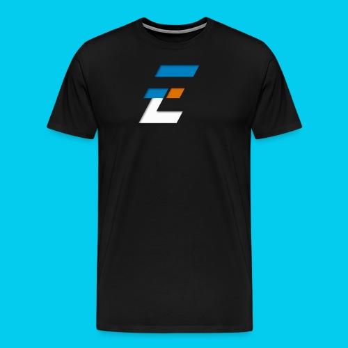 Electronic-series - T-shirt Premium Homme