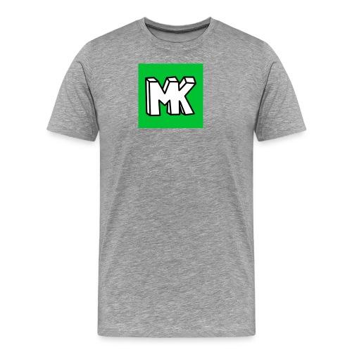 MK - Mannen Premium T-shirt