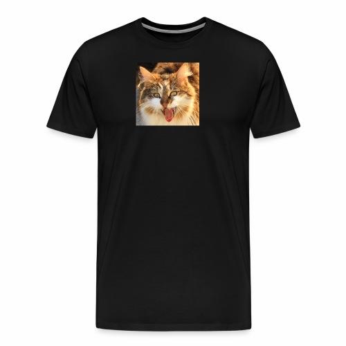 Batcat - Men's Premium T-Shirt