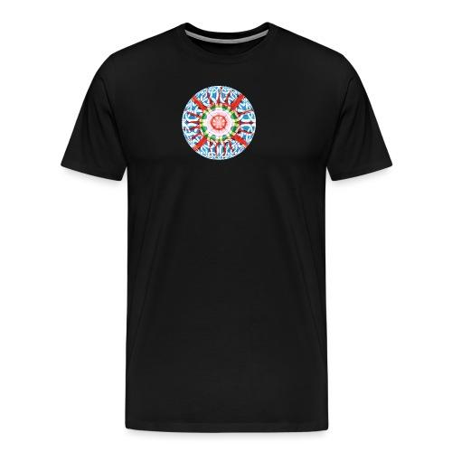Celtic Ball - Men's Premium T-Shirt