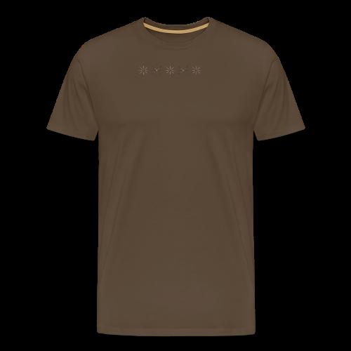 Etoiles de moon #1 - T-shirt Premium Homme
