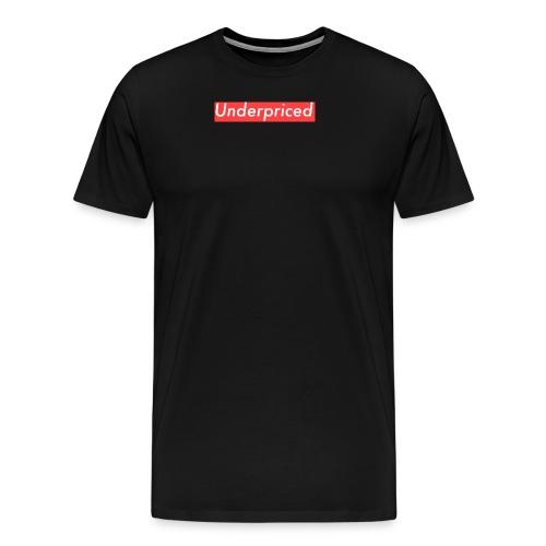 Under - Men's Premium T-Shirt