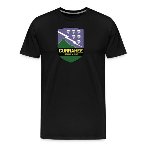 currahee - T-shirt Premium Homme