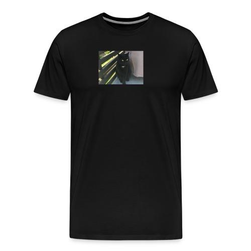 IMG 3327 - Premium T-skjorte for menn