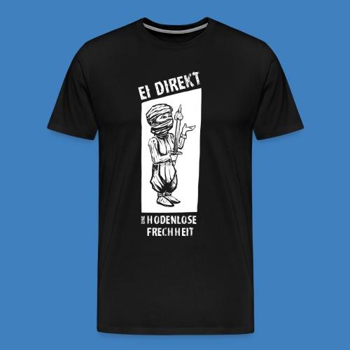 Logo 2018 - Männer Premium T-Shirt