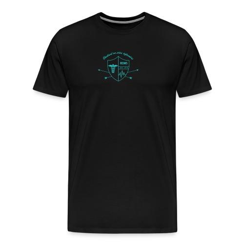 esi - T-shirt Premium Homme