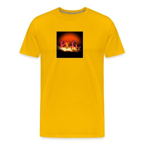Tazza PanicGamers - Maglietta Premium da uomo