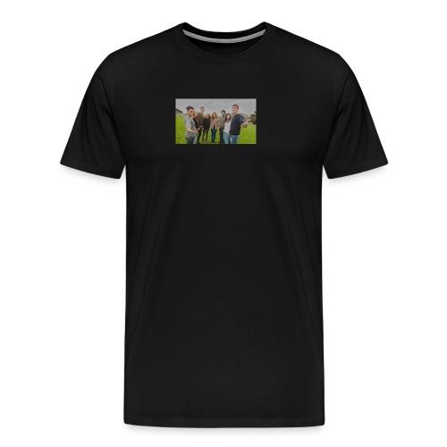 familia TLC - Camiseta premium hombre