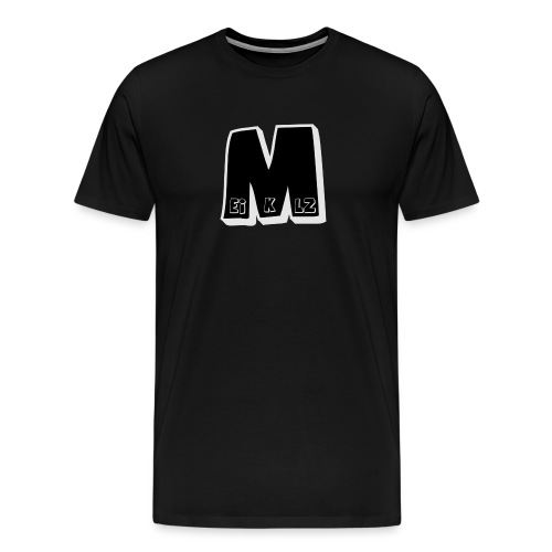 Meiklz - Männer Premium T-Shirt