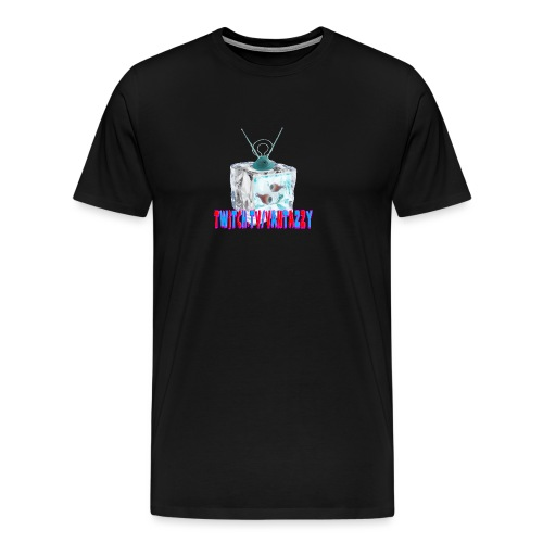 Frozen Sight - Mannen Premium T-shirt