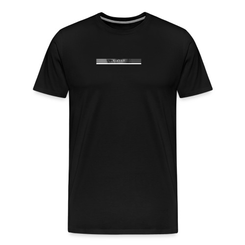 Its in the eyes. - Men's Premium T-Shirt