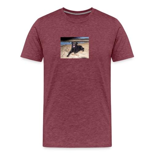 Käseköter - Men's Premium T-Shirt