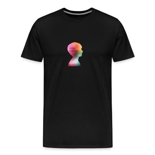 Gwhello - Mannen Premium T-shirt