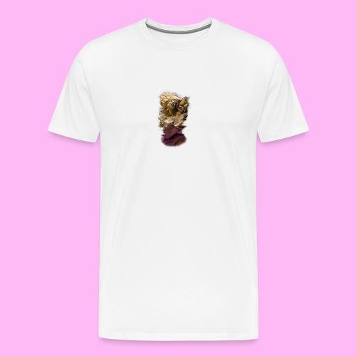 migraine - Miesten premium t-paita