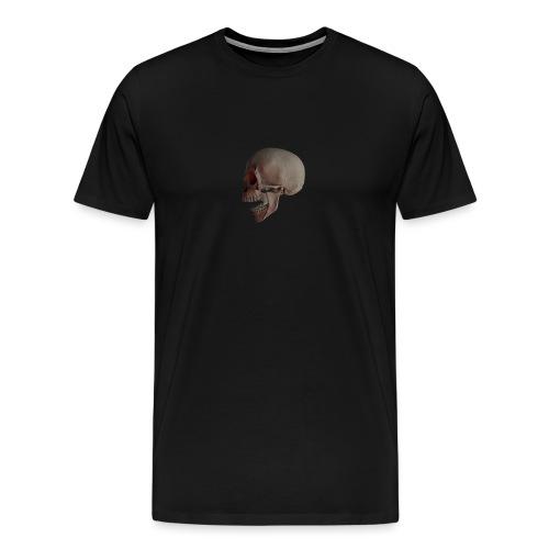 Teschio - Maglietta Premium da uomo