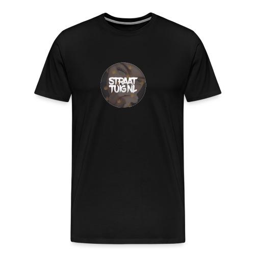 IMG 4292 - Mannen Premium T-shirt