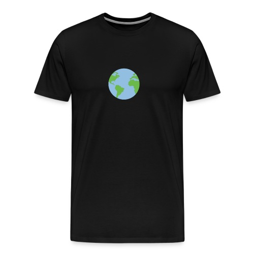 The Earthling - Männer Premium T-Shirt