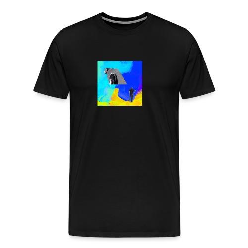 1503428654848 - Männer Premium T-Shirt