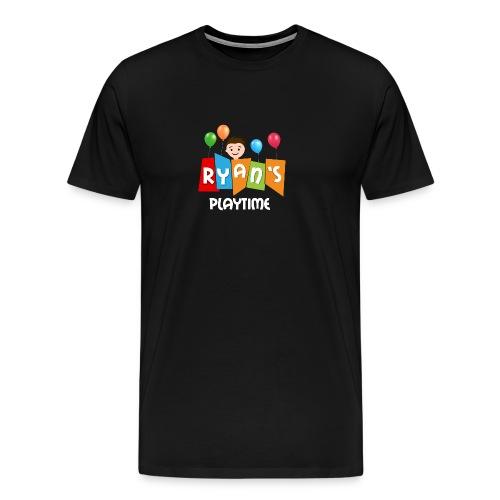 Playtime with Ryan - Men's Premium T-Shirt