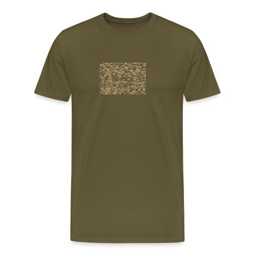 ARMY TINT - Mannen Premium T-shirt