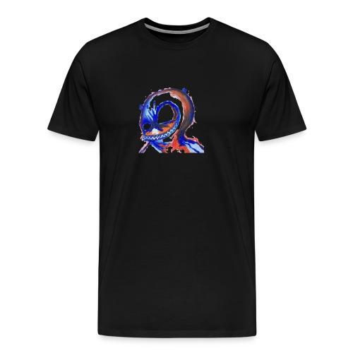 head - Premium-T-shirt herr