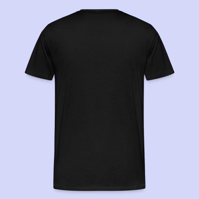 late night doodle - Female Shirt