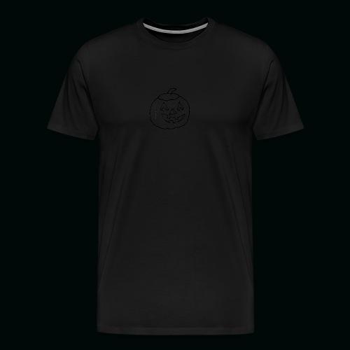 (Original) Pumkinkingyo shirt - Men's Premium T-Shirt