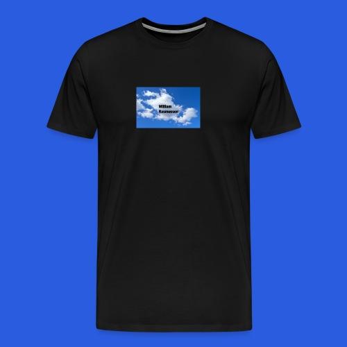 IMG_1175 - Herre premium T-shirt