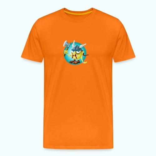 Gnome 1 - Men's Premium T-Shirt