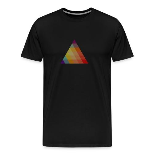 TRAINGLOR - T-shirt Premium Homme