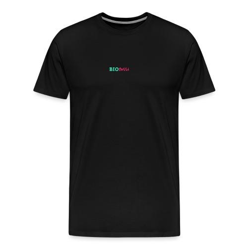 bio tussi - Männer Premium T-Shirt