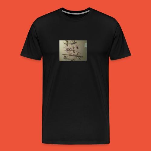 Vive Noël - T-shirt Premium Homme