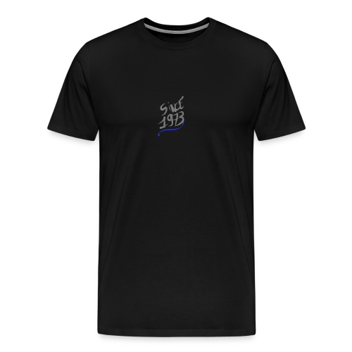 Écritos. Since 1973 - T-shirt Premium Homme