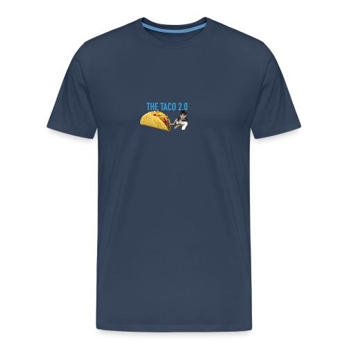 IMG 2232 - Premium-T-shirt herr