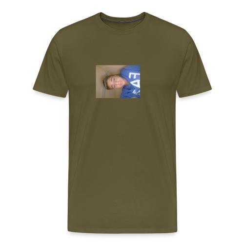1504543318011 1756951953 - Maglietta Premium da uomo